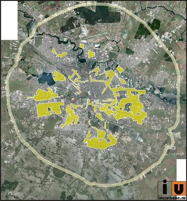 Idei Urbane Orasul Dintre Blocuri