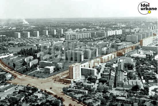Intersectie Mihai Bravu Baba Novac