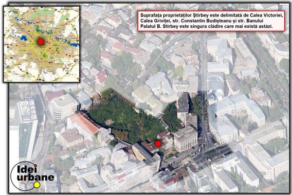 reconstituire-Stirbey-aerian-satelit