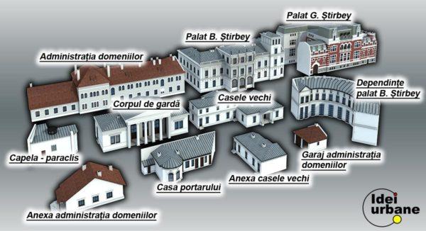 reconstituire-Stirbey-constructii