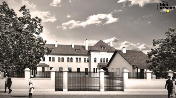 reconstituire-Stirbey-strada-3