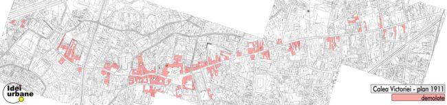 calea-victoriei-plan-1911